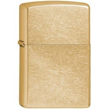 Zippo - Gold Dust