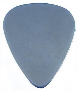 Dunlop Stainless Steel - mit und ohne Kettenloch