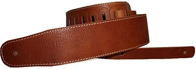 Richter Luxury Buffalo Tan