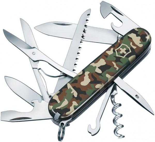 Victorinox Offiziersmesser Huntsman, Camouflage