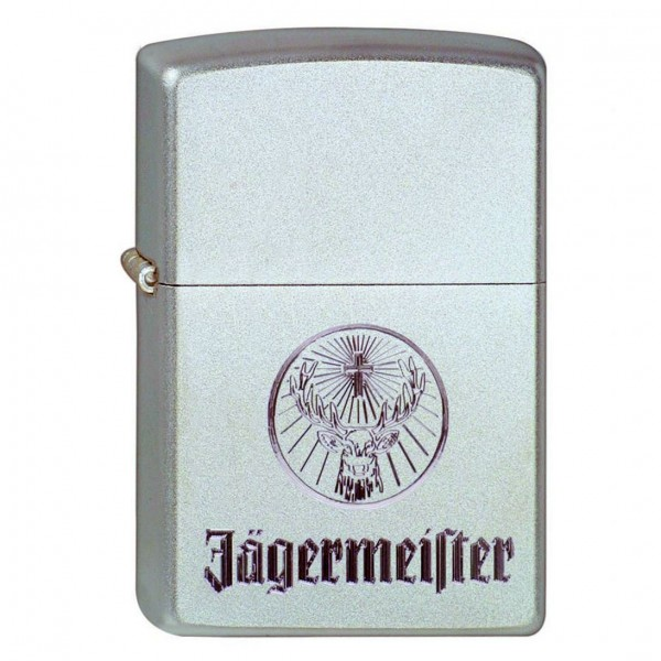 Zippo Jägermeister