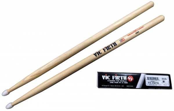 Vic Firth 5BN American Classic Hickory