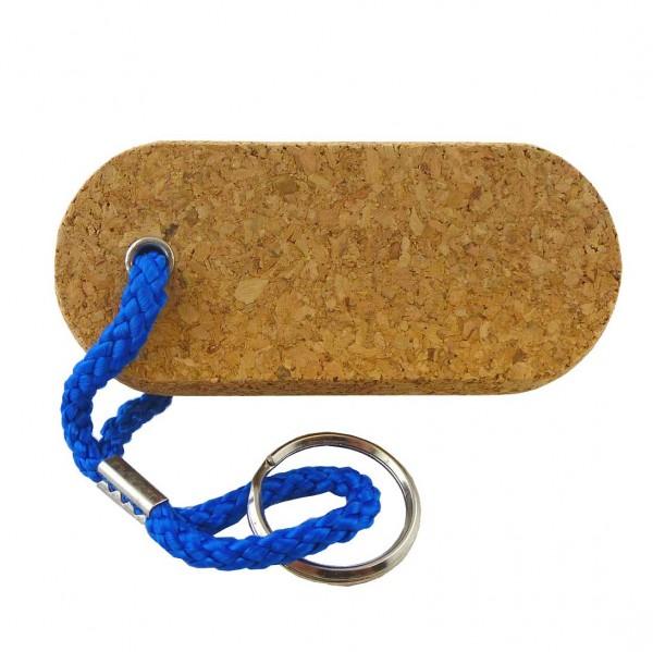 Kork Schlüsselanhänger