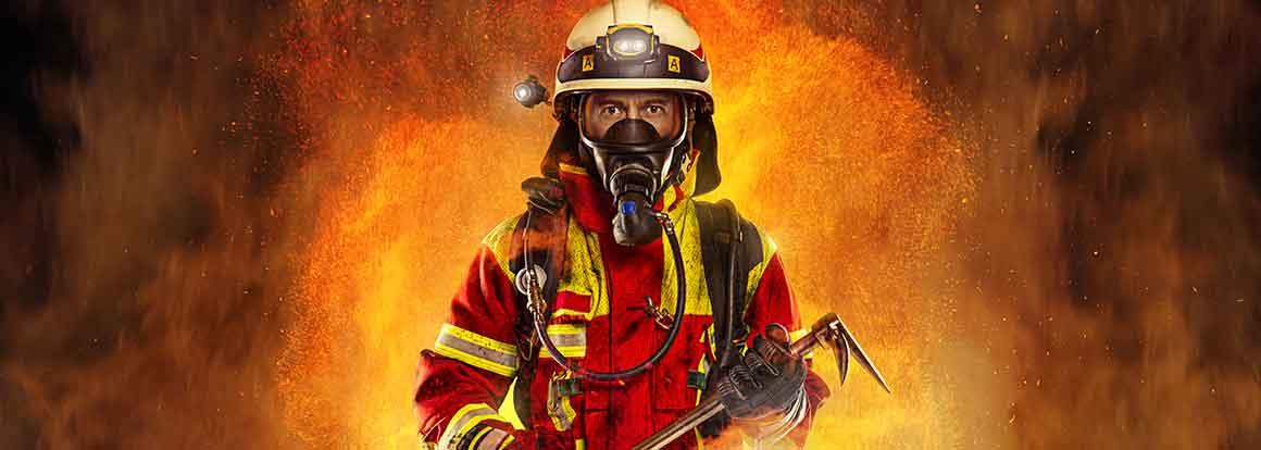 Kategorie-Feuerwehr