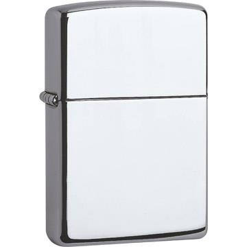 Zippo - High Polish Chrome