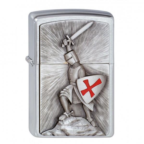 Zippo Crusade Victory